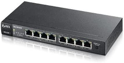 Zyxel 16-Port Gigabit Ethernet Unmanaged Switch - Fanless Design [GS1100-16]