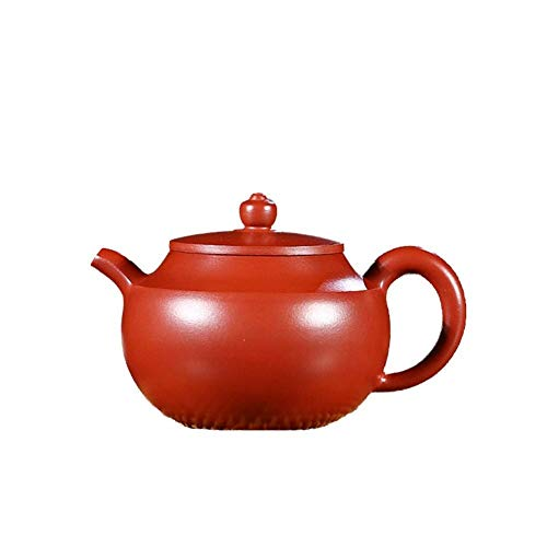 WEI-LUONG Tea Wang Big Red Teekanne Erz Fabrikverkauf Yu Hu Jun Berühmte handgemachte Teekanne Kung-Fu-Tee Teekanne