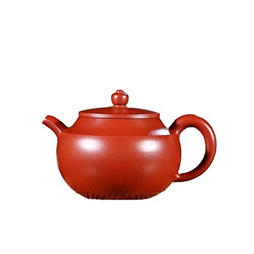 YASE-king Wang Big Red Teekanne Erz Fabrikverkauf Yu Hu Jun Berühmte handgemachte Teekanne Kung-Fu-Tee