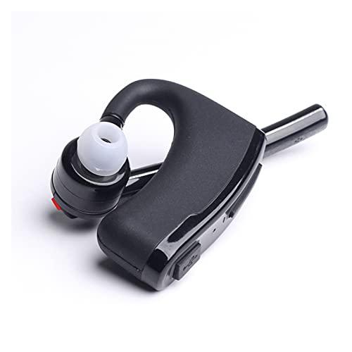 XINXIN LakerBig Handshree Bluetooth PTT Auricular Auricular inalámbrico Auriculares Auriculares Ajuste para BAOFENG UV-82 UV-5R 888S Bicicleta de Radio de Radio de Dos vías