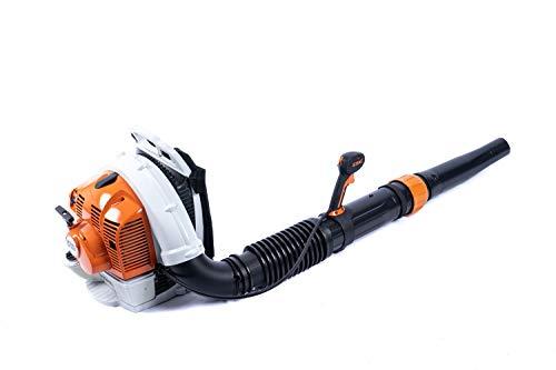Stihl BR 450 C-EF Benzine ruggedragen bladblazer 2900W