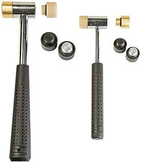 Wheeler Master Gunsmithing Interchangeable Hammer Set