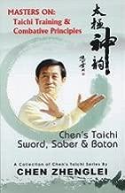Chen's Taichi Sword, Saber & Baton