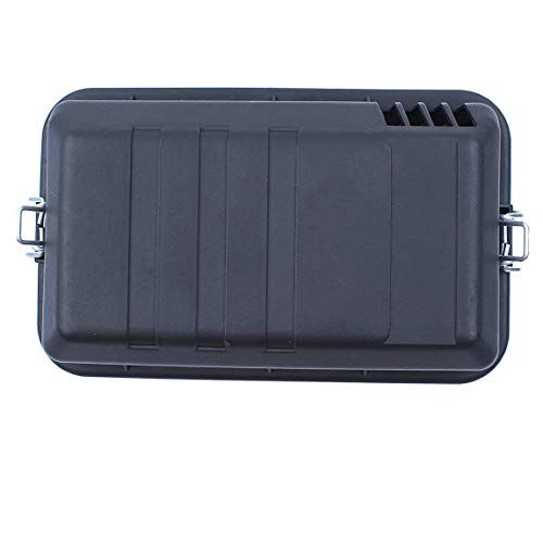 Lumix GC Air Filter Box for Predator 3500 4375 Watt 6.5HP Generator 63962 63960