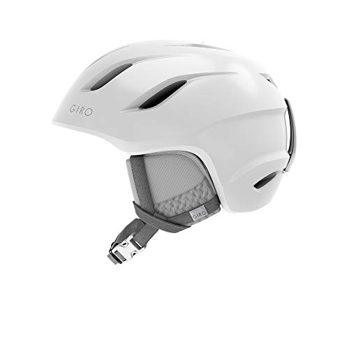 Giro Era Womens Snow Helmet Pearl White S (2020)