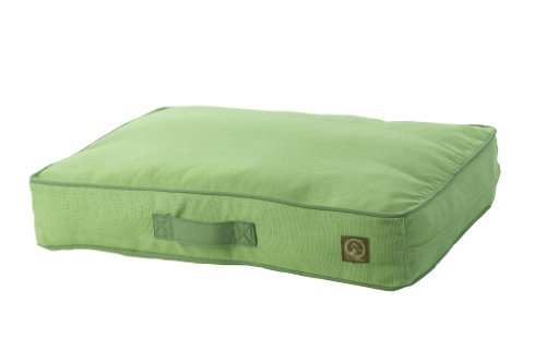 Milliard Removable Waterproof Non-Slip Dog Bed Replacement Cover, Small Review