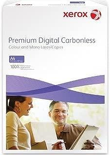 A3/Xerox Premium Digital Carbonless Paper pre-sorted 80/gsm 2-ply bianco//giallo 1,000/fogli 500/pezzi