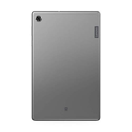 Lenovo Tab M10 Full HD Plus 26,2 cm (10,3 Zoll, 1920x1200, Full HD, WideView, Touch) Tablet-PC (Octa-Core, 4GB RAM, 64GB eMCP, WLAN, Android 9) grau