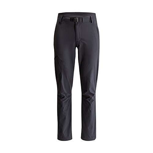 Black Diamond M Alpine Pants Pantalon pour Homme XL Fumée