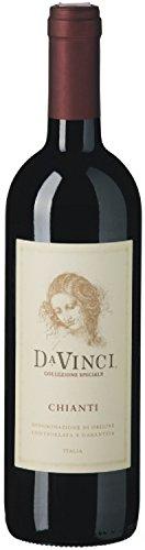 Chianti - Cantine Leonardo da Vinci - rot - trocken - 13,5%vol.