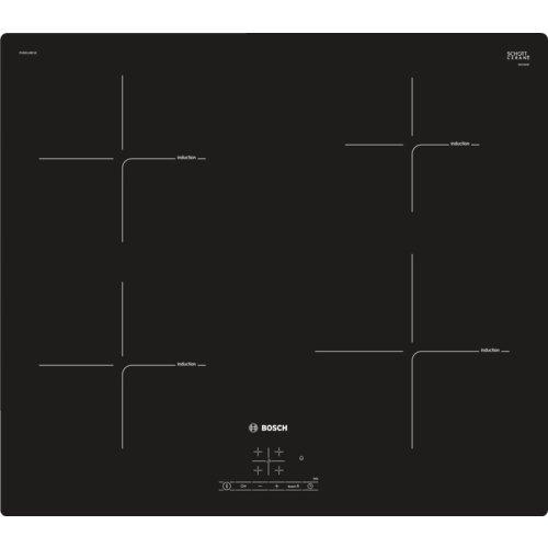 Bosch; Plaque de cuisson à Induction (PUE611BF1E)