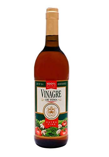 Vinagre De Vino Tinto marca Domecq