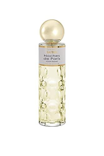 PARFUMS SAPHIR Noches de París - Eau de Parfum con vaporiza