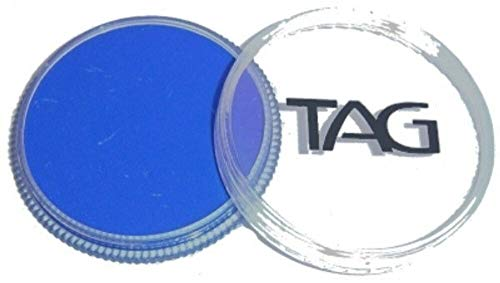 TAG Face Paints - Royal Blue (32 gm) by TAG Body Art