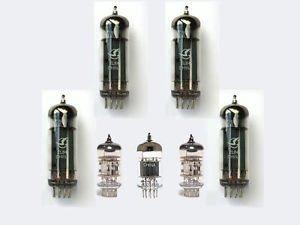 Jellyfish Audio kit de válvula para Marshall EL84 20/20 de amplificador de...