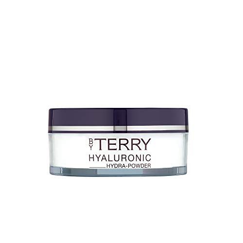 By Terry Hyaluronic Hydra-Powder | Colorless, Loose Face Setting Powder Infused with Hyaluronic Acid...