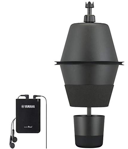 Yamaha SB1X Tuba Silent Brass