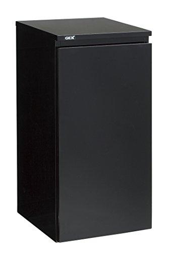 ジェックス インテリア水槽台 GLOSS 300-NX プラチナブラック