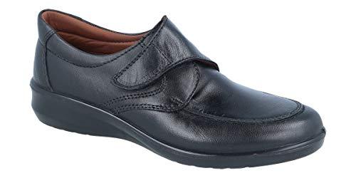 Calzado Profesional para Mujer, Extra Confort LUISETTI Zapato Confort Lady 0306 Talla...
