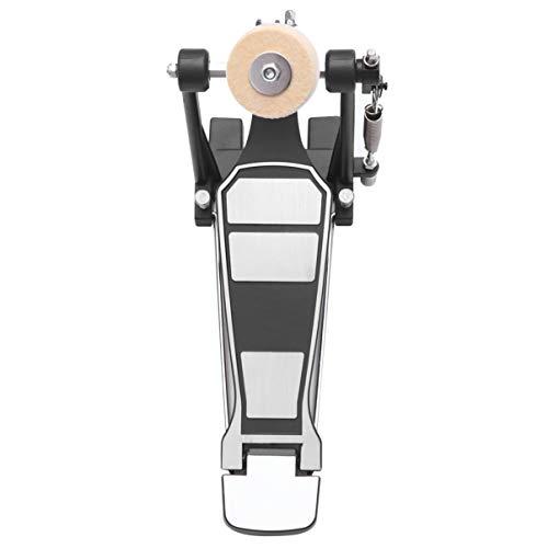 EXCEART Pedal de Batería Correa de Velocidad Juego de Patada de Pedal de Pedal Único para Batería de Percusión 1 Uds.