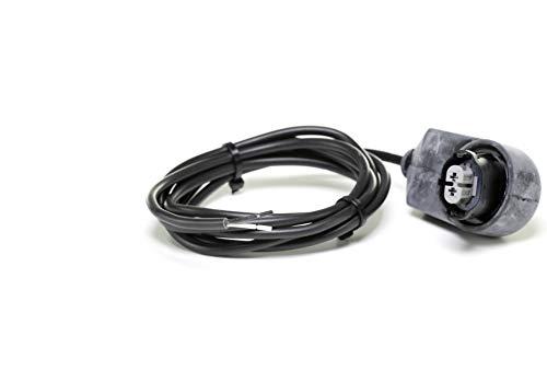 HELLA 8KB 990 299-311 Kit de câbles, projecteur de travail - avec fiche - Fiche: H9 - Câble: 2000mm