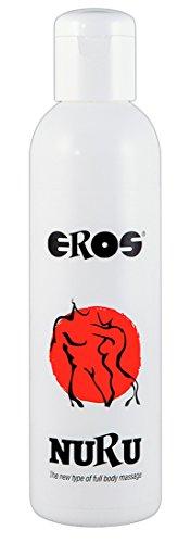 Eros Nuru Massage-Gel, 1er Pack (1 x 500 ml)