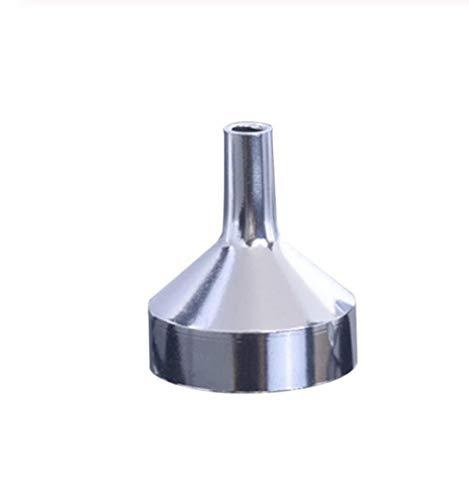 Mini RVS trechter Wijn Olie Water Honing Hopper Strainer Filter Praktische Keuken Gadget-54 18MM A