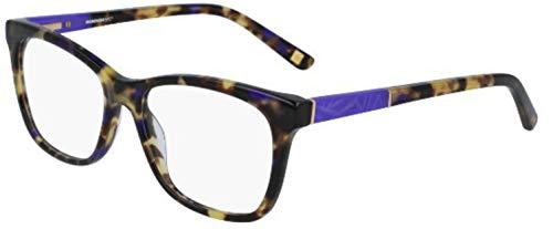 Marchon M-5004 Acetate - Gafas de Sol Unisex para Adulto, Multicolor, estándar