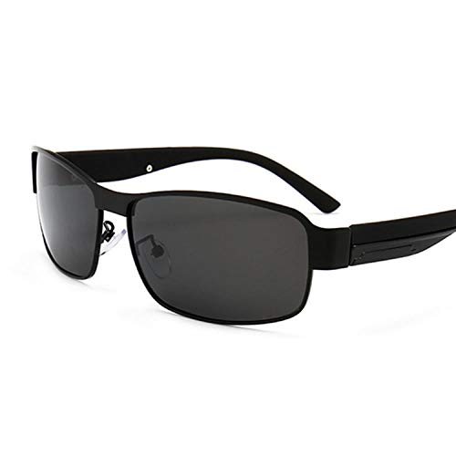 U/N Moda Cool Square Style Gradient Gafas de Sol Hombres Que conducen Gafas de Sol Vintage Hombre-1