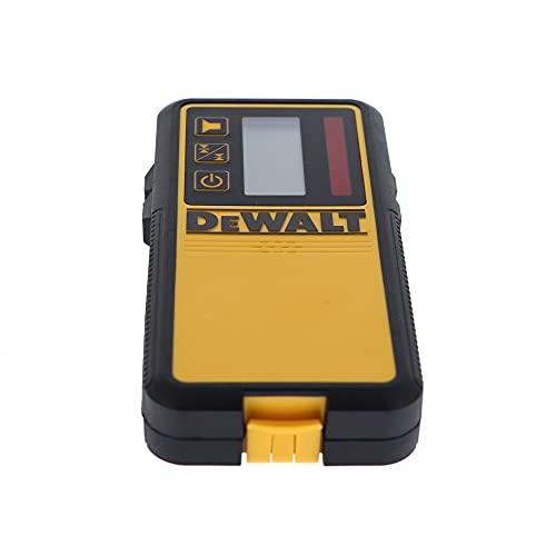 DEWALT OEM N482092 Replacement Laser Detector, red