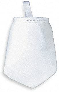 Sumpsock   Polyester Felt Filter Sock   10 Micron Rated   Signed for Strength   Aquariums, Coy Ponds, Pools, Reef Tank   4