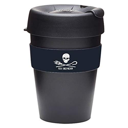 KeepCup 9343243008763 Wiederverwendbarer Becher, plastik, mehrfarbig