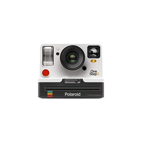 Polaroid Originals – One Step 2 Instant ViewFinder – Blanc