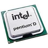 Intel Pentium D 820 Tray CPU Pentium D 2800 mhz Socket 775 PLGA 800FSB 2 x 1024 KB