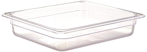 1/2 Size Pan, 2-1/2-Inch - Winco SP7202