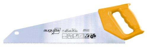 Augusta 21117 450 AMA Scie égoïne réaffûtable pour panneaux de particules et OSB 450 mm