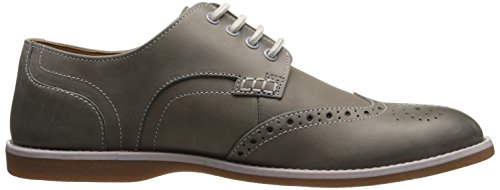 Clark's Men's Farli Limit Tan Oxford Shoe 10 Men US