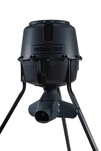 Moultrie 30-Gallon Gravity Tripod Feeder