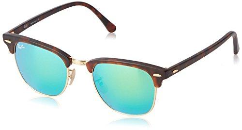 Ray-Ban Clubmaster - Gafas de sol para mujer