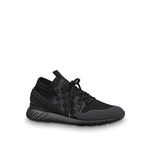 Louis Vuitton Fastlane Sneaker Black (LV7-US8)