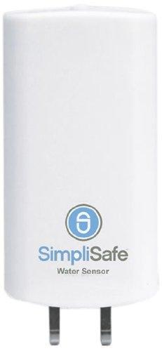 SimpliSafe SSES1 Water Sensor by SimpliSafe
