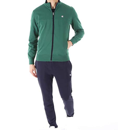 Champion Chandal Full Zip Suit Talla S