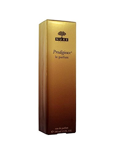 Nuxe Prodigieux The Fragrance 100ml