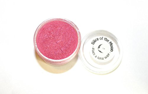 Ethical Pink Mica Powder
