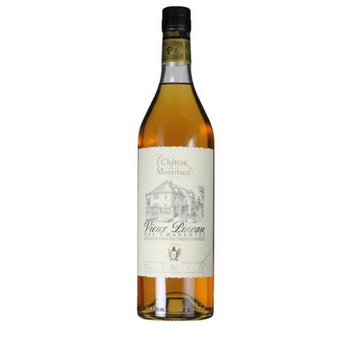 Château Montifaud Pineau des Charentes alt/Vieux weiß (mit altem Cognac) 0.75 Liter