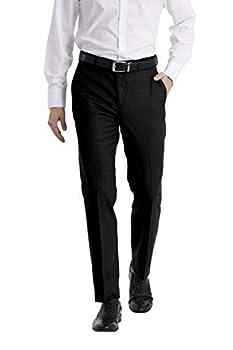 mens dress pants slim