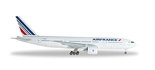 Herpa - 527248 - Air France Boeing 777-200