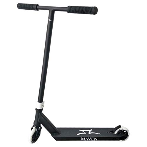 Ao Scooter Freestyle Maven Complete Black