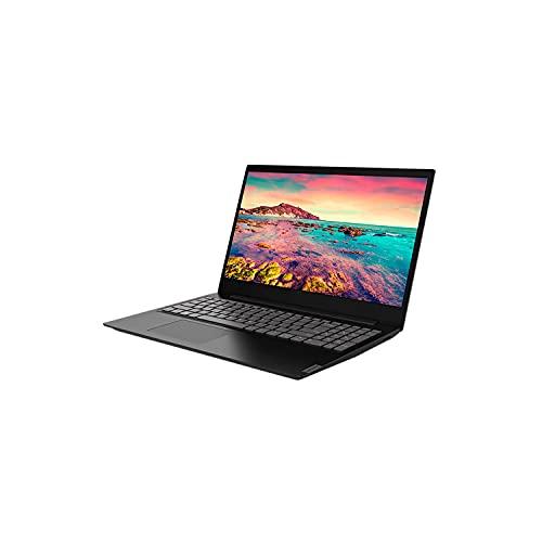 Lenovo IdeaPad S145-14IWL 35,6 cm (14 Zoll) HD Notebook (Intel Celeron 4205U, 4GB DDR4 RAM, 128GB SSD, Intel UHD Grafik, Webcam, Win 10 Home)