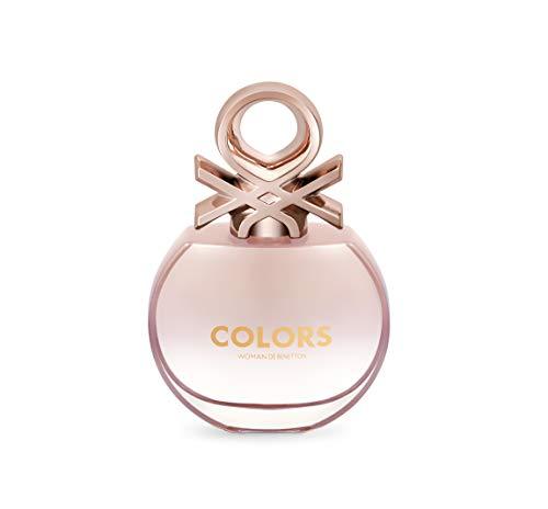 Colors de Benetton Rose